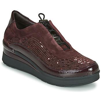 Xαμηλά Sneakers Stonefly CREAM 21 ΣΤΕΛΕΧΟΣ: Δέρμα & ΕΠΕΝΔΥΣΗ: Ύφασμα & ΕΣ. ΣΟΛΑ: Δέρμα & ΕΞ. ΣΟΛΑ: Συνθετικό