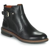 Παπούτσια Γυναίκα Μπότες Pikolinos ALDAYA W8J Black