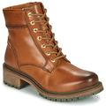 Μπότες Pikolinos ASPE W9Z