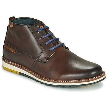 Παπούτσια Άνδρας Μπότες Pikolinos BERNA M8J Olive