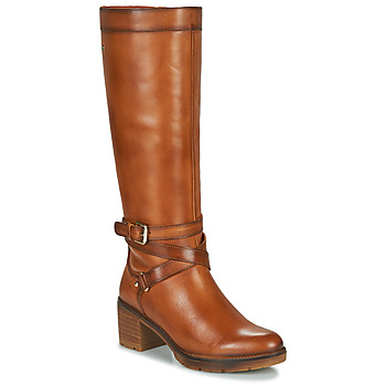 Παπούτσια Γυναίκα Μπότες για την πόλη Pikolinos LLANES W7H Brown