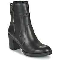 Παπούτσια Γυναίκα Μποτίνια Pikolinos POMPEYA W9T Black
