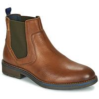Παπούτσια Άνδρας Μπότες Pikolinos YORK M2M Brown
