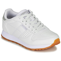 Παπούτσια Γυναίκα Χαμηλά Sneakers Skechers OG 85 Άσπρο