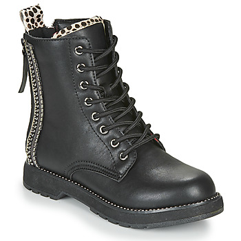 Παπούτσια Γυναίκα Μπότες Café Noir JAYTE Black