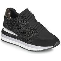 Παπούτσια Γυναίκα Χαμηλά Sneakers Café Noir JOZIE Black