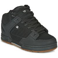 Παπούτσια Άνδρας Μπότες DVS MILITIA BOOT Black