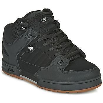 Μπότες DVS MILITIA BOOT ΣΤΕΛΕΧΟΣ: Δέρμα και συνθετικό & ΕΠΕΝΔΥΣΗ: Συνθετικό & ΕΣ. ΣΟΛΑ: Συνθετικό & ΕΞ. ΣΟΛΑ: Καουτσούκ