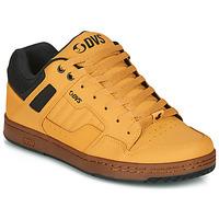 Παπούτσια Άνδρας Χαμηλά Sneakers DVS ENDURO 125 Camel