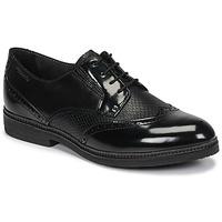 Παπούτσια Γυναίκα Derby Tamaris KELA Black
