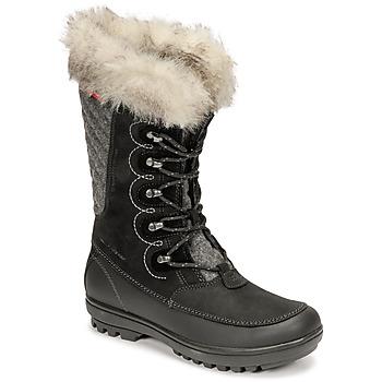 Μπότες για σκι Helly Hansen GARIBALDI VL ΣΤΕΛΕΧΟΣ: & ΕΠΕΝΔΥΣΗ: & ΕΣ. ΣΟΛΑ: & ΕΞ. ΣΟΛΑ: Καουτσούκ