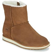 Παπούτσια Γυναίκα Snow boots Helly Hansen ANNABELLE BOOT Camel