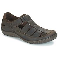 Παπούτσια Άνδρας Σανδάλια / Πέδιλα Panama Jack MERIDIAN Brown