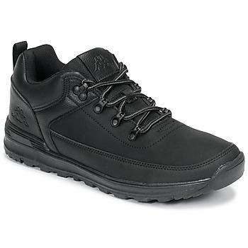 Xαμηλά Sneakers Kappa MONSI LOW ΣΤΕΛΕΧΟΣ: Συνθετικό & ΕΠΕΝΔΥΣΗ: Ύφασμα & ΕΣ. ΣΟΛΑ: Ύφασμα & ΕΞ. ΣΟΛΑ: Συνθετικό