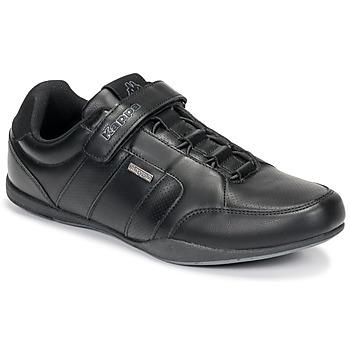 Xαμηλά Sneakers Kappa PARRA EV ΣΤΕΛΕΧΟΣ: Συνθετικό & ΕΠΕΝΔΥΣΗ: Ύφασμα & ΕΣ. ΣΟΛΑ: Ύφασμα & ΕΞ. ΣΟΛΑ: Συνθετικό