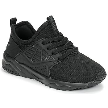 Xαμηλά Sneakers Kappa SAN DIEGO ELASTIC ΣΤΕΛΕΧΟΣ: Συνθετικό & ΕΠΕΝΔΥΣΗ: Ύφασμα & ΕΣ. ΣΟΛΑ: Ύφασμα & ΕΞ. ΣΟΛΑ: Συνθετικό
