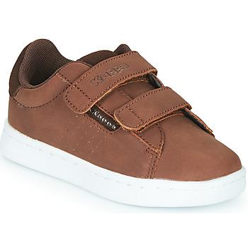 Xαμηλά Sneakers Kappa TCHOURI 2V ΣΤΕΛΕΧΟΣ: Συνθετικό & ΕΠΕΝΔΥΣΗ: Ύφασμα & ΕΣ. ΣΟΛΑ: Ύφασμα & ΕΞ. ΣΟΛΑ: Συνθετικό