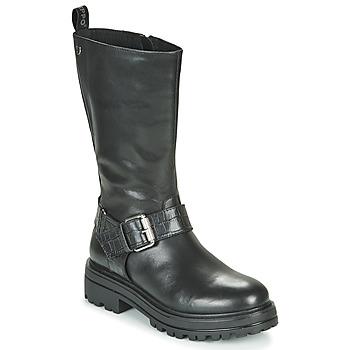 Παπούτσια Γυναίκα Μπότες Gioseppo VALLENDAR Black