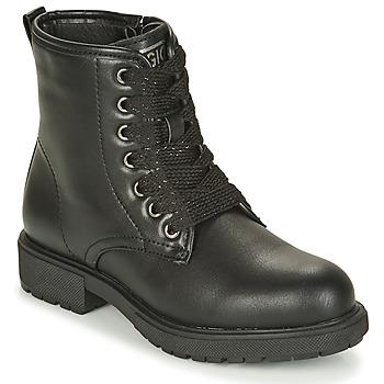 Παπούτσια Κορίτσι Μπότες Gioseppo YELETS Black