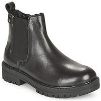 Παπούτσια Κορίτσι Μπότες Gioseppo ZEIL Black