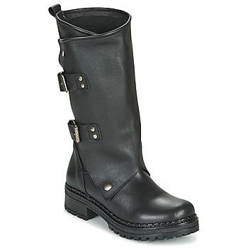 Μπότες για την πόλη Musse Cloud MARVIN ΣΤΕΛΕΧΟΣ: Δέρμα & ΕΠΕΝΔΥΣΗ: & ΕΣ. ΣΟΛΑ: Δέρμα & ΕΞ. ΣΟΛΑ: Συνθετικό