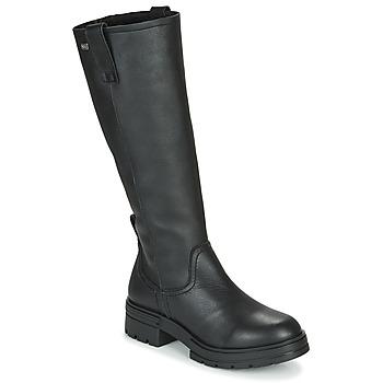 Μπότες για την πόλη Musse Cloud GEORGETE ΣΤΕΛΕΧΟΣ: Δέρμα & ΕΠΕΝΔΥΣΗ: Ύφασμα & ΕΣ. ΣΟΛΑ: Δέρμα & ΕΞ. ΣΟΛΑ: Συνθετικό
