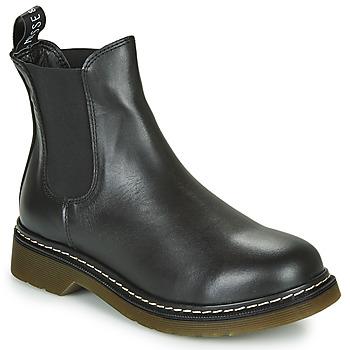 Μπότες Musse Cloud FLIKA ΣΤΕΛΕΧΟΣ: Δέρμα & ΕΠΕΝΔΥΣΗ: Ύφασμα & ΕΣ. ΣΟΛΑ: Ύφασμα & ΕΞ. ΣΟΛΑ: Συνθετικό