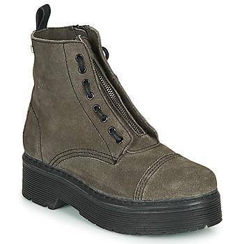 Μπότες Musse Cloud ERICA ΣΤΕΛΕΧΟΣ: καστόρι & ΕΠΕΝΔΥΣΗ: Ύφασμα & ΕΣ. ΣΟΛΑ: Δέρμα & ΕΞ. ΣΟΛΑ: Συνθετικό