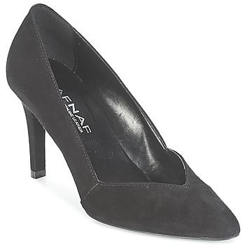 Παπούτσια Γυναίκα Γόβες Naf Naf CLASSIK Black