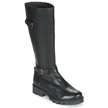 Παπούτσια Γυναίκα Μπότες για την πόλη Pataugas CORA F4F Black