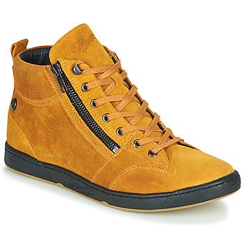 Ψηλά Sneakers Pataugas JULIA/CR F4F ΣΤΕΛΕΧΟΣ: & ΕΠΕΝΔΥΣΗ: Δέρμα & ΕΣ. ΣΟΛΑ: Δέρμα & ΕΞ. ΣΟΛΑ: Συνθετικό