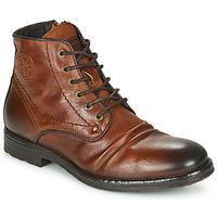 Παπούτσια Άνδρας Μπότες Redskins BAMBOU Brown