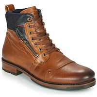 Παπούτσια Άνδρας Μπότες Redskins HAMAM Brown