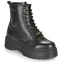 Παπούτσια Γυναίκα Μπότες Refresh 72541 Black