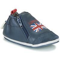 Παπούτσια Παιδί Παντόφλες Robeez LONDON FLAG Marine