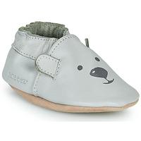 Παπούτσια Παιδί Παντόφλες Robeez SWEETY BEAR Grey