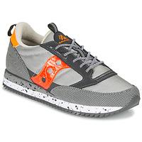 Παπούτσια Χαμηλά Sneakers Saucony JAZZ (PEAK) Grey / Red / Orange