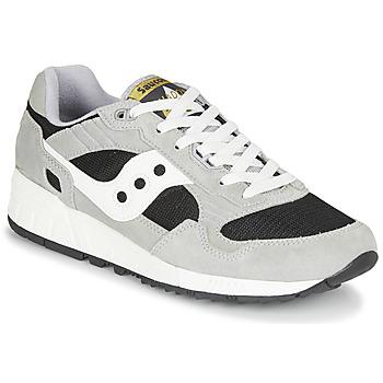 Παπούτσια Άνδρας Χαμηλά Sneakers Saucony SHADOW 5000 Grey / Yellow