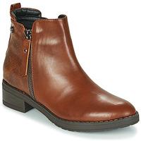 Παπούτσια Γυναίκα Μπότες Xti 44721 Brown