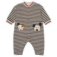 Υφασμάτινα Αγόρι Ολόσωμες φόρμες / σαλοπέτες Catimini CR32010-29 Multicolour