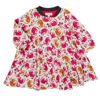 Υφασμάτινα Κορίτσι Κοντά Φορέματα Catimini CR30093-35 Multicolour