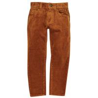 Υφασμάτινα Αγόρι Παντελόνια Πεντάτσεπα Catimini CR22024-64-C Brown