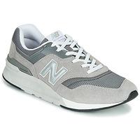 Παπούτσια Άνδρας Χαμηλά Sneakers New Balance 997 Grey