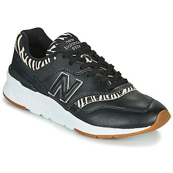 Xαμηλά Sneakers New Balance 997 ΣΤΕΛΕΧΟΣ: Συνθετικό & ΕΠΕΝΔΥΣΗ: Ύφασμα & ΕΣ. ΣΟΛΑ: Ύφασμα & ΕΞ. ΣΟΛΑ: Συνθετικό