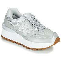 Παπούτσια Γυναίκα Χαμηλά Sneakers New Balance 574 Grey