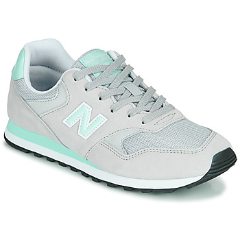 Παπούτσια Γυναίκα Χαμηλά Sneakers New Balance 393 Grey