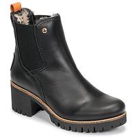 Παπούτσια Γυναίκα Μπότες Panama Jack PIA Black