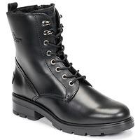 Παπούτσια Γυναίκα Μπότες Panama Jack LILIAN Black