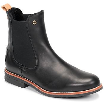 Παπούτσια Γυναίκα Μπότες Panama Jack GILIAN Black