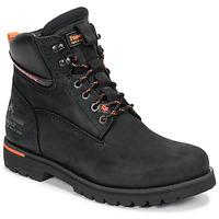 Παπούτσια Άνδρας Μπότες Panama Jack AMUR GTX Black
